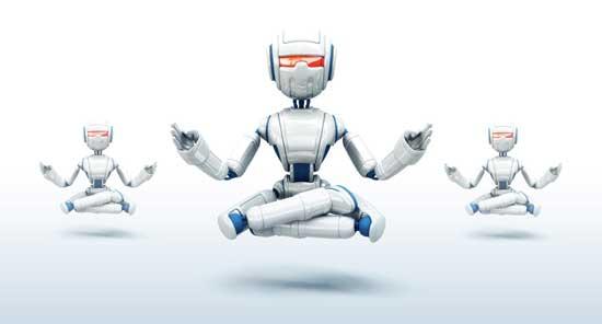رباتیک و برنامه نویسی