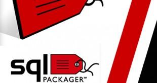 کار با SQL Packager