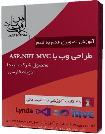 آموزش تصویری MVC