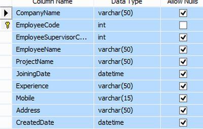 نمایش نمودار در ASP.Net