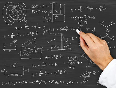 عملیات های ریاضی