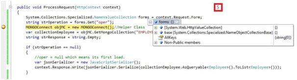 jqGrid در ASP.NET