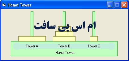 پروژه برج های هانوی