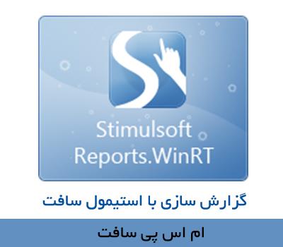 گزارش سازی
