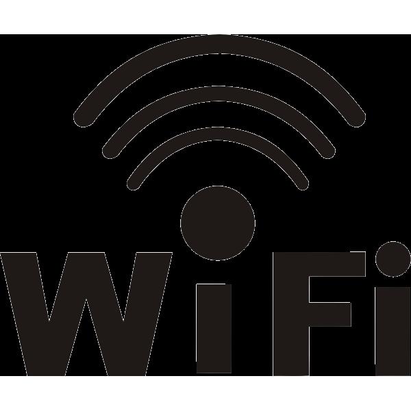 نمایش درصد آنتن Wifi