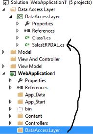 ساخت Single page Application