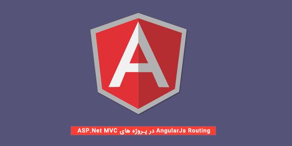 AngularJs Routing