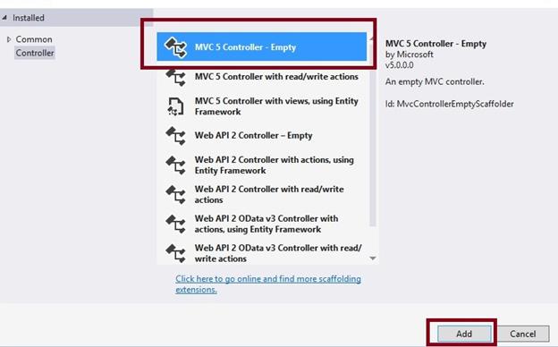 ساخت AutoComplete در MVC