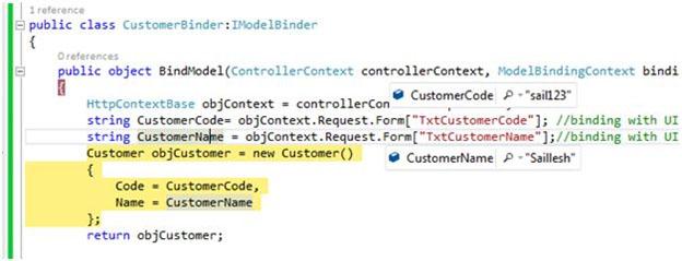 راه های اتصال به DataBase در MVC