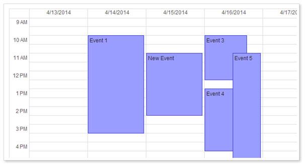 ساخت تقویم Ajax در ASP.NET MVC