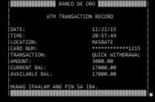 پروژه ATM