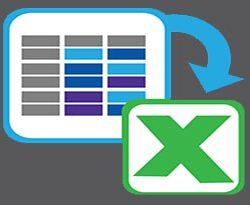 خروجی گرفتن اطلاعات Datagrid