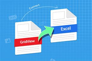تبدیل اطلاعات gridview به Excel