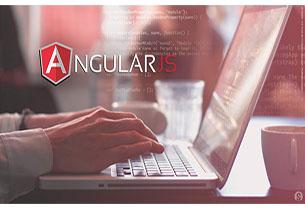 از AngularJS استفاده کنیم