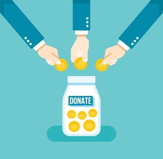 مدیریت خیریه