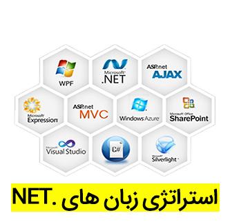 استراتژی زبان های .NET