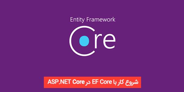 EF Core
