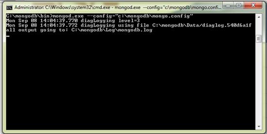 MongoDB در WPF