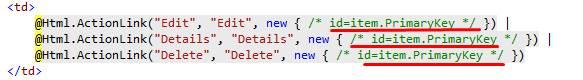 عملیات CRUD با MongoDB
