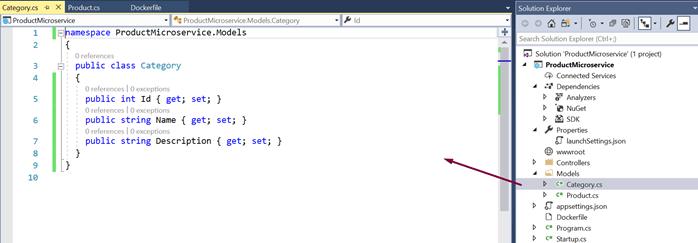 Microservice ها در ASP.NET Core