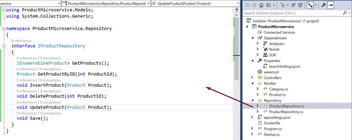 Adding Repository