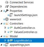 Token در Net Core. و JWT