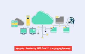 NET Core 2.1.